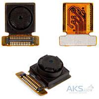 Камера для Sony E2303 / E2306 / E2312 / E2333 / E2353 / E2363 Xperia M4 Aqua (5 MPx) фронтальная Original