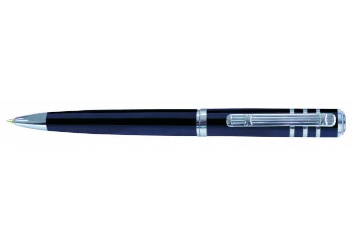 """Ручка шариковая Cabinet """"City"""" черная O15346-01"""