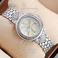 Guess crystal Silver/White