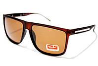 Солнцезащитные очки с поляризацией Ray Ban P2014 C3 SM (реплика)