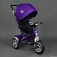 Детский трехколесный велосипед Best trike(5388/1)