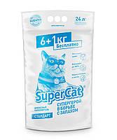 SuperCat (Супер Кет) стандарт 6+1 кг