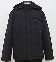 Куртка из полиэстера для мужчин р. 46-56   арт. 15406 - 46