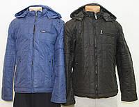 Куртка из полиэстера для мужчин р. 44-50   арт. 855 - 48