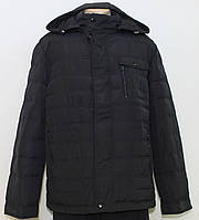 Куртка из полиэстера для мужчин р. 46-56   арт. 15406 - 55