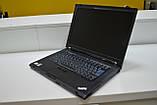 Ноутбук Lenovo ThinkPad T500 , фото 5