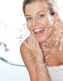 Натуральная косметика для лица и тела (мыло, гели, масла)