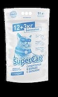 SuperCat (Супер Кет) стандарт 12+3 кг