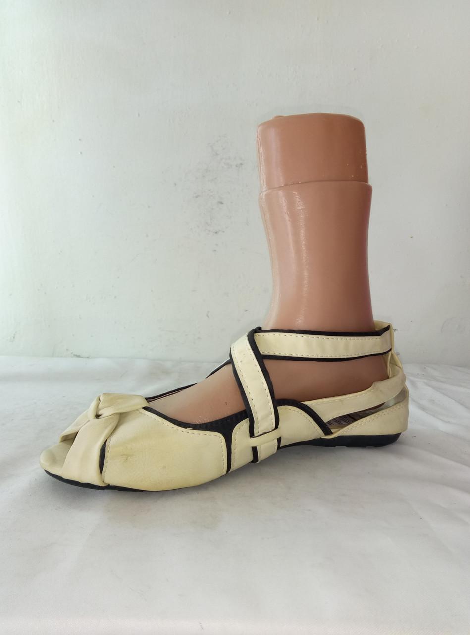 Туфли женские летние CANOA