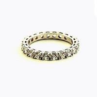 Обручальные кольца из белого золота в Виннице. Сравнить цены, купить ... e9b7dc2e994