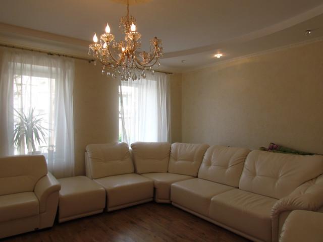 3 комнатная квартира улица Манежная