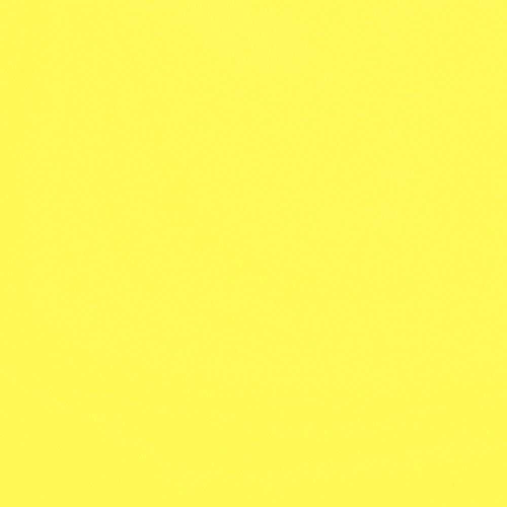 Фоамиран зефирный СВЕТЛО-ЖЕЛТЫЙ, 50x50 см, 1 мм, Китай