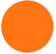Термотрансферная пленка Siser P.S.FILM matt Fluor ярко-оранжевая, А0023