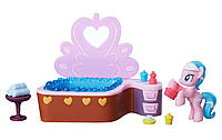 Алое - Спа Салон, игровой набор, My Little Pony