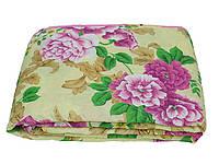Одеяло-покрывало стеганное полиэстер 140x205см Leleka-Textile