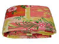 Одеяло-покрывало стеганное полиэстер 172x205см Leleka-Textile, 1087