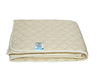 Одеяло-покрывало стеганное микрофибра 140x205см Leleka-Textile