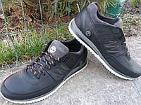 Кроссовки мужские кожаные Timberland