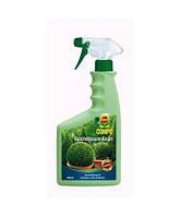 Жидкое удобрение Compo распылитель для буксусов, вечнозелёных растений, хвои,0,5мл