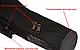 Чохол KENT&AVER напівжорсткий 01,чорний,1350 мм, фото 7