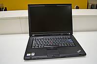 Ноутбук Lenovo ThinkPad T500 , фото 1