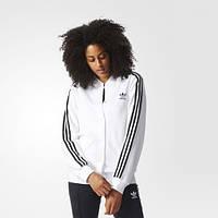 Куртка-бомбер adidas Originals 3-Stripes BJ8194 - 2017