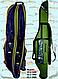 Чохол KENT&AVER напівжорсткий 02, двосекційний, коричневий, 1450 мм, фото 2