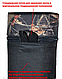 Чохол KENT&AVER жорсткий овал,1150 мм(58х28),зелений, фото 4