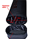Чохол KENT&AVER жорсткий овал,1150 мм(58х28),зелений, фото 5