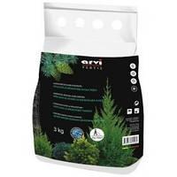 Арви Фертис для хвойных и декоративных растений, NPK12-8-16, 3 кг.