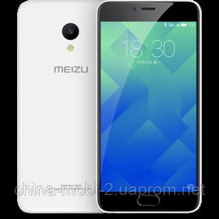 Смартфон MEIZU M5 Octa core 2+16GB White , фото 2