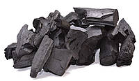 Уголь древесный, в мешках по 15 кг