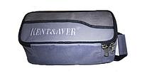 Бокс KENT&AVER для катушек 08,жёсткий,серый,250х120х100 мм.