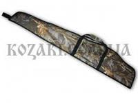 Чехол ружейный длина 116 см с оптикой (ТОЗ, МЦ, Лось, Соболь)