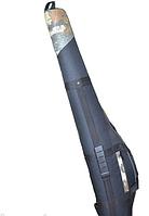 Чехол KENT&AVER для ружья 14,полуж.,чёрный,1300 мм.