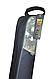 Чехол KENT&AVER для ружья 14,полуж.,чёрный,1300 мм., фото 5