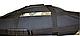 Чехол KENT&AVER для ружья 14,полуж.,чёрный,1300 мм., фото 7