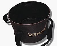 Ведро KENT&AVER для прикормки,коричн,290х200