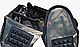 Тубус KENT&AVER жёсткий 24,овал,раскрыв.по длине,зелёный,1500 мм., фото 5