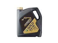 S-OIL SEVEN GOLD 5w40 4L