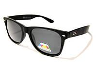 Солнцезащитные очки с поляризацией Ray Ban P2140 S2 SM (реплика)