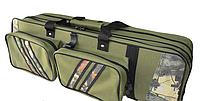 Ранец-органайзер KENT&AVER 32,зелёный,750 мм.