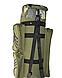 Ранец-органайзер KENT&AVER 32,чёрный,750 мм., фото 3