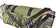 Ранец-органайзер KENT&AVER 32,чёрный,750 мм., фото 4