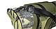 Ранец-органайзер KENT&AVER 32,чёрный,750 мм., фото 5