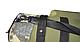 Ранец-органайзер KENT&AVER 32,чёрный,750 мм., фото 6