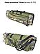 Ранец-органайзер KENT&AVER 32,чёрный,750 мм., фото 8