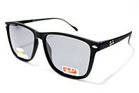 Солнцезащитные очки с поляризацией Ray Ban P2178 C1 SM (реплика)