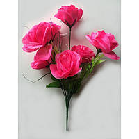 Букет из роз 35 см (28 шт./уп.) Искусственные цветы