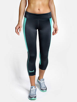 Женские компрессионные капри Peresvit Air Motion Women's Capri Mint, фото 2